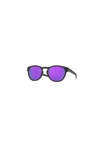 Oakley Oakley Jaw Breaker Prizm Road Jade 92905631 Multi  Siyah